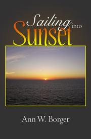 Cover of: Sailing into Sunset