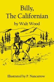 Cover of: Billy, the Californian