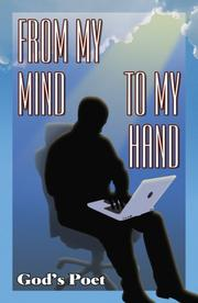 Cover of: From My Mind to My Hand