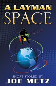 Cover of: A Layman in Space