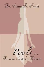 Cover of: PearlsFrom the Soul of a Woman