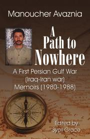 Cover of: A Path to Nowhere