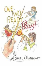 Cover of: One, Two, Ready, Play!
