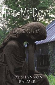 Cover of: Hand-Me-Downs, The Secrets