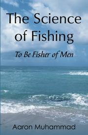 Cover of: The Science of Fishing