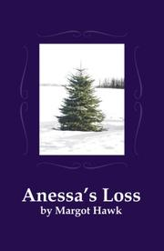 Cover of: Anessa's Loss