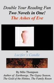 Cover of: Ashes to Eve/Lucifers Candle
