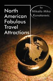 Cover of: North American Fabulous Travel Attractions