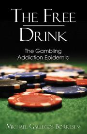 Cover of: The Free Drink