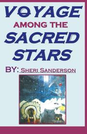 Cover of: Voyage Among the Sacred Stars