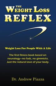 Cover of: The Weight Loss Reflex