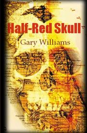 Cover of: Half-Red Skull | Gary Williams