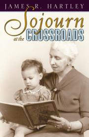 Cover of: Sojourn at the Crossroads