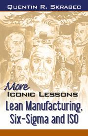 Cover of: More Iconic Lessons