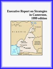 Cover of: Executive Report on Strategies in Cameroon