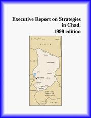 Cover of: Executive Report on Strategies in Chad