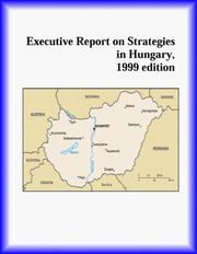 Cover of: Executive Report on Strategies in Hungary