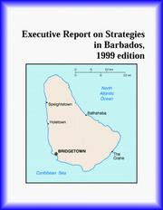 Cover of: Executive Report on Strategies in Barbados