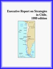 Cover of: Executive Report on Strategies in Chile
