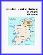 Cover of: Executive Report on Strategies in Ireland