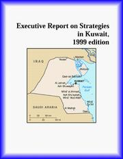 Cover of: Executive Report on Strategies in Kuwait