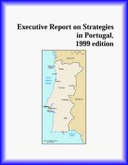 Cover of: Executive Report on Strategies in Portugal