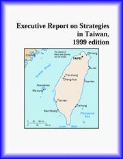 Cover of: Executive Report on Strategies in Taiwan