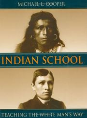 Cover of: Indian school