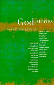 Cover of: God | C. Michael Curtis