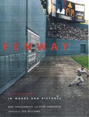 Cover of: Fenway