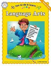 Language Arts by Bill Linderman