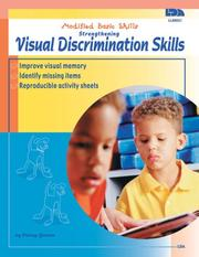Cover of: Strengthening Visual Discrimination Skills (Modified Basic Skills)