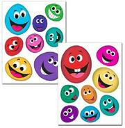 Cover of: Goofy Grins Bulletin Board Accents | School Specialty Publishing