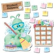 Cover of: Mr. Wiggles Job Chart Bulletin Board Set | School Specialty Publishing