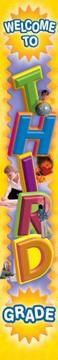 Cover of: Welcome to Grade 3 | School Specialty Publishing