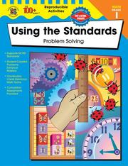 Using the Standards by Pat Howard