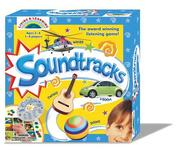 Cover of: Soundtracks (Soundtracks Games) | School Specialty Publishing