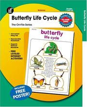 Cover of: The On-File Series Butterfly Life Cycle |
