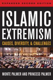 Cover of: Islamic Extremism | Monte Palmer