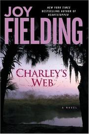 Cover of: Charley's Web: A Novel