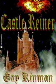 Cover of: Castle Reiner