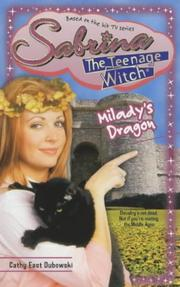 Cover of: Witch Way Did She Go (Sabrina, the Teenage Witch)