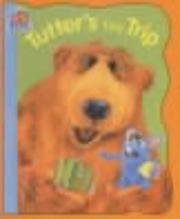 Cover of: Tutter's Tiny Trip (Bear in the Big Blue House)