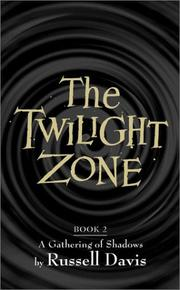 Cover of: The Twilight Zone : Book2