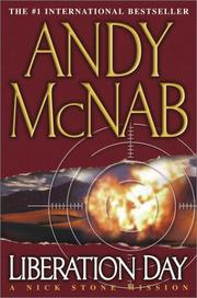 Cover of: Liberation Day | Andy McNab