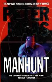 Cover of: Manhunt