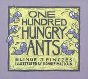 Cover of: One Hundred Hungry Ants | Elinor J. Pinczes
