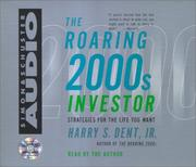 Cover of: The Roaring 2000s Investor Cd | Harry S. Dent