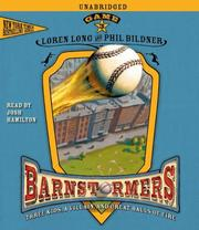 Cover of: Game 3: #3 in the Barnstormers Tales of the Travelin