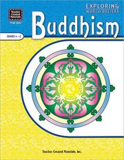Cover of: Exploring World Beliefs Buddhism (Exploring World Beliefs) | ARQUILEVIC